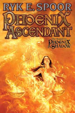 Phoenix Ascendant by Ryk E. Spoor
