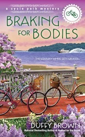 Braking for Bodies by Duffy Brown