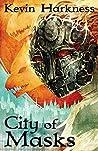 City of Masks (City of Demons, #2)