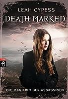 Die Magierin der Assassinen (Death Marked #1)