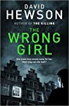 The Wrong Girl (Pieter Vos #2)