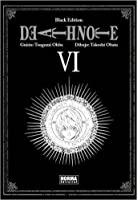 Death Note: Black Edition, Volumen VI (Death Note: Black Edition, #6)