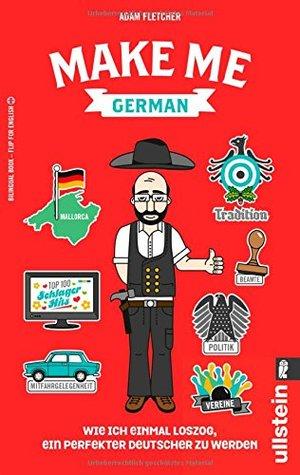 Make Me German