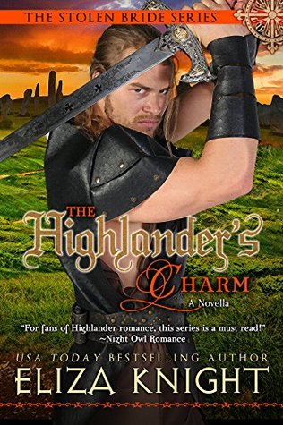 The Highlander's Charm