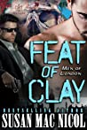 Feat of Clay (Men of London #4)