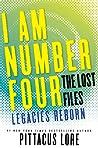Legacies Reborn (Lorien Legacies: The Lost Files #13)