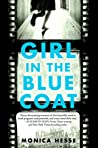 Girl in the Blue ...