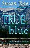 True Blue (DeLuca Family #3)
