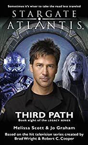 Third Path (Stargate Atlantis, #23)