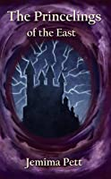 The Princelings of the East (Princelings of the East, #1)