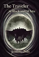 The Traveler in Black and White (Princelings of the East, #4)