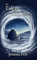 The Talent Seekers (Princelings of the East, #5)