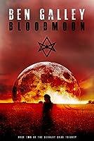 Bloodmoon (The Scarlet Star Trilogy, #2)