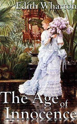 The Age of Innocence (+Audiobook): With Recommended Collection