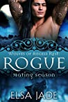 Rogue (Wolves of Angels Rest, #3)