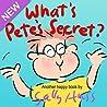 What's Pete's Secret?