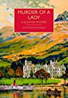 Murder of a Lady (Dr. Hailey #12)