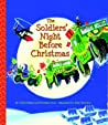 The Soldiers' Night Before Christmas by Trish Holland