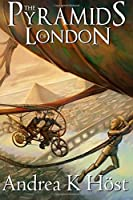 The Pyramids of London (The Trifold Age #1)