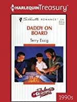 Daddy on Board (Fabulous Fathers)