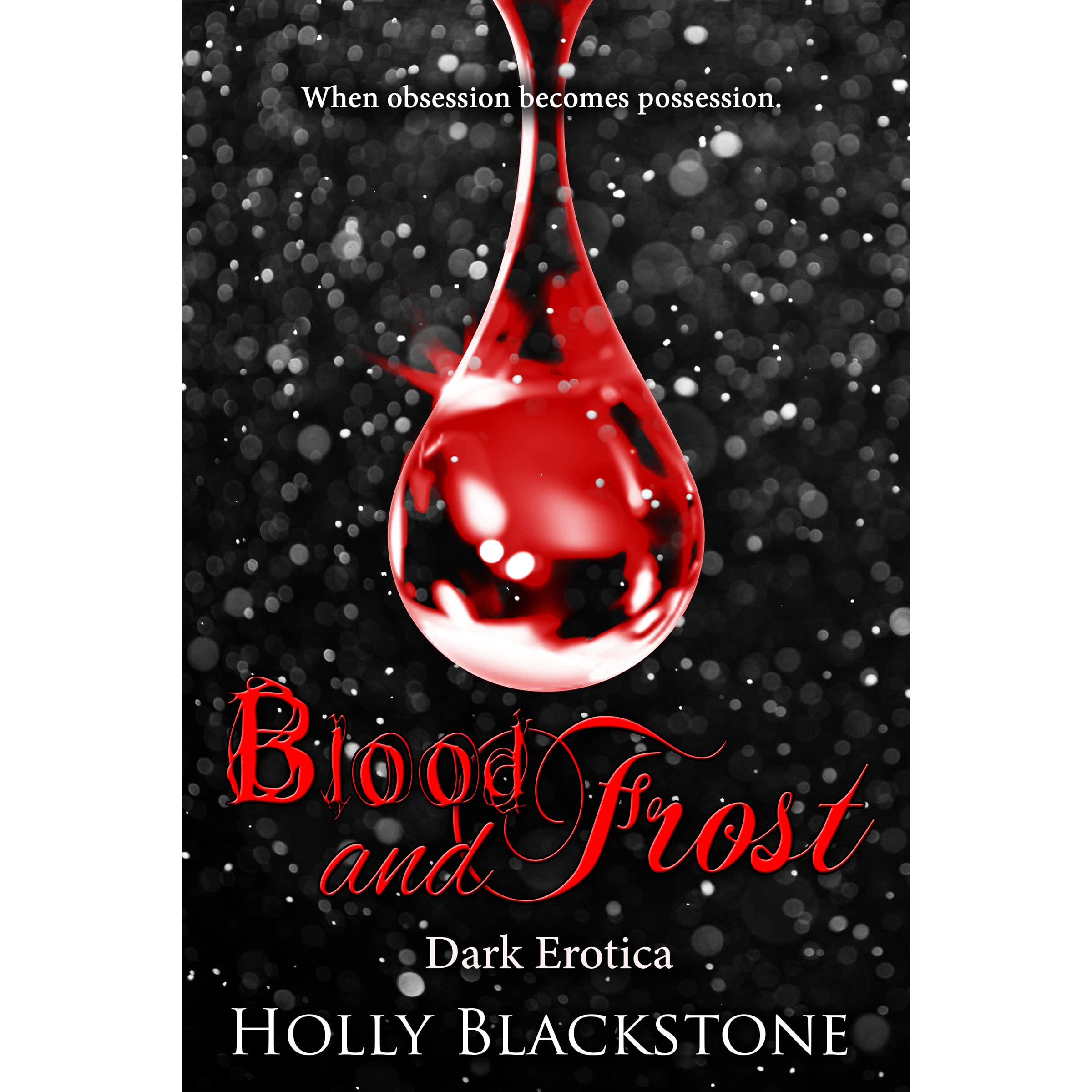 Blood And Frost By Holly Blackstone €� Reviews, Discussion, Bookclubs, Lists