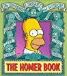 The Homer Book (The Simpsons Library of Wisdom)