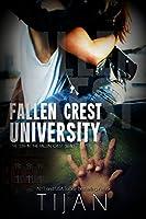 Fallen Crest University (Fallen Crest High #5)