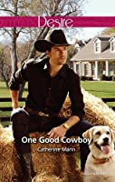 One Good Cowboy (Diamonds in the Rough #1)
