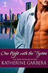 One Night with the Tycoon (Whiskey River, #3)