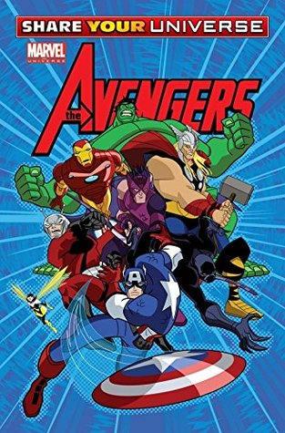 Share Your Universe Avengers (Avengers: Earth's Mightiest Heroes (2010))