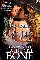 My Lady Rogue (Nelson's Tea)