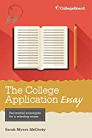 personal essay examples for college application