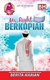 Mr. Right Berkopiah