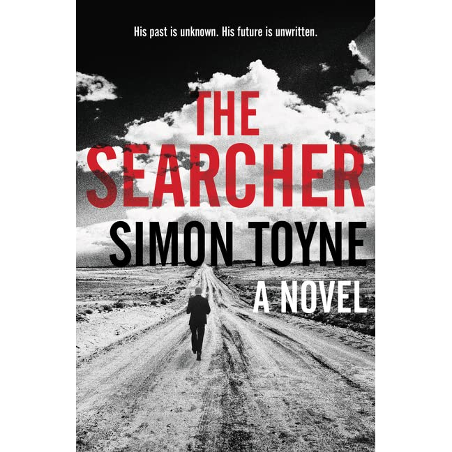 The searcher solomon creed 1 by simon toyne fandeluxe Choice Image