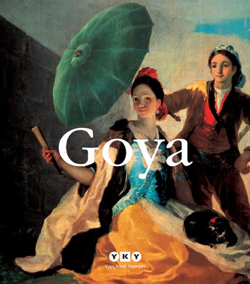 Goya  by  Jp. A. Calosse