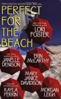 Perfect for the Beach (Dean Brothers & Friend, #2; Wilde Series)