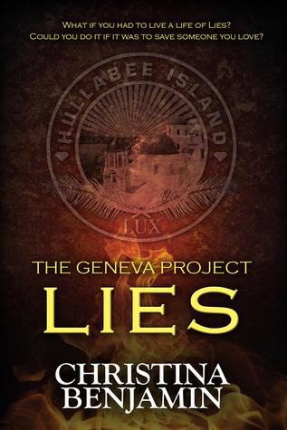 Lies by Christina Benjamin