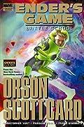 Ender's Game, Volume 1: Battle School (Ender's Saga)