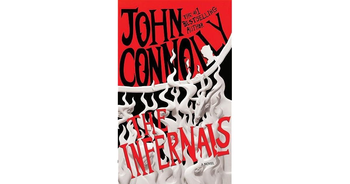The Infernals (Samuel Johnson vs. the Devil, Book 2)