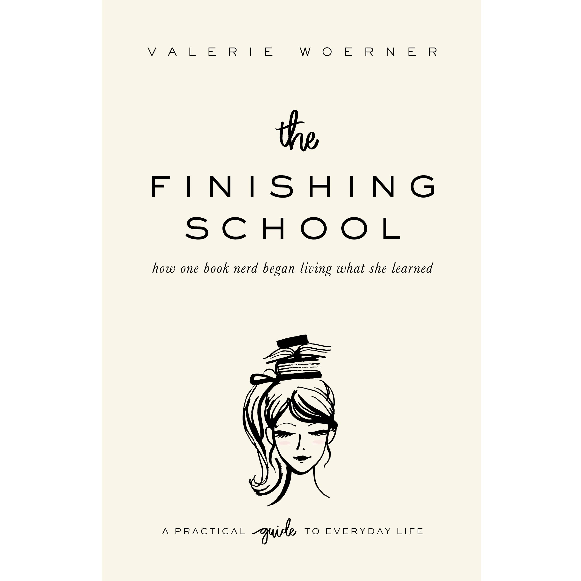 Image result for The Finishing School by Val Worner