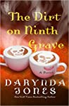 Book cover for The Dirt on Ninth Grave (Charley Davidson, #9)