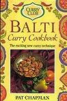 Balti Curry Cookbook (Curry Club)