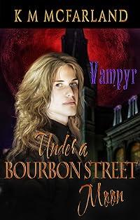 Under a Bourbon Street Moon