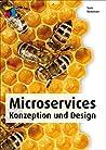 Microservices (mitp Professional): Konzeption und Design