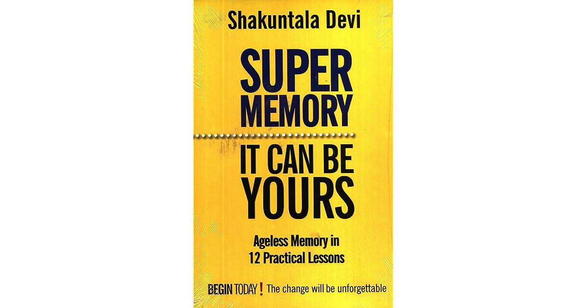 Numbers shakuntala by devi book pdf of