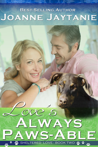 Love's Always Paws-Able (Sheltered Love, #2)