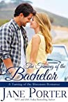 The Taming of the Bachelor (Taming of the Sheenans #4)
