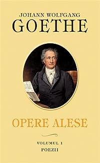 Opere Alese. Vol. 1 Poezii
