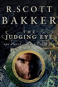 The Judging Eye (Aspect-Emperor, #1)