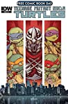 FCBD 2015: Teenage Mutant Ninja Turtles: Prelude to Vengeance